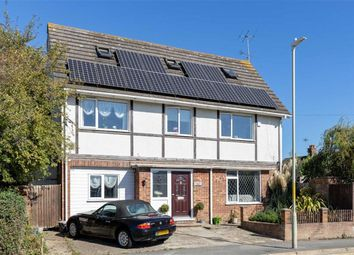 Thumbnail 6 bed detached house for sale in Bond Road, Ashford, Kent