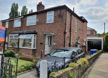 Thumbnail 3 bed semi-detached house for sale in Mayberth Avenue, Crumpsall, Manchester