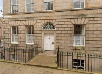 Thumbnail 4 bed maisonette for sale in 32 Clarence Street, Stockbridge