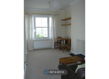 Thumbnail 2 bed flat to rent in Top Floor, Brighton
