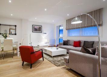 Thumbnail 1 bed flat for sale in Marine Wharf East, Plough Way, Surrey Quays, London