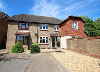3 bed terraced house for sale in Wordsworth Place, Horsham RH12