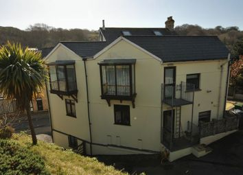 Thumbnail 4 bedroom flat for sale in King Street, Combe Martin, Ilfracombe