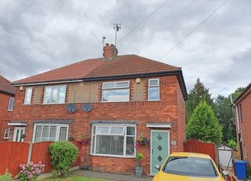 Thumbnail 3 bed semi-detached house for sale in Fairfield Drive, Mansfield, Nottinghamshire