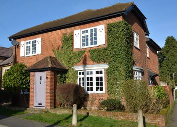 4 bed detached house for sale in Orchard Road, Beaconsfield HP9