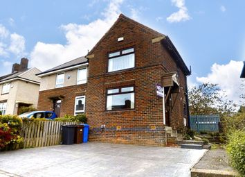 Thumbnail 2 bed semi-detached house for sale in Framlingham Road, Sheffield