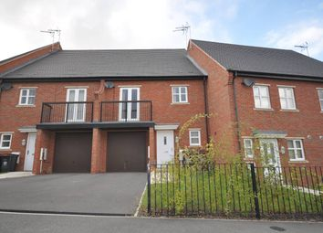 Thumbnail 3 bed semi-detached house to rent in South Lodge Mews, Midway, South Derbyshire