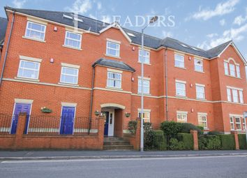 2 bed property to rent in St. Georges Lane North, Worcester WR1