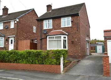Thumbnail 3 bed detached house for sale in Bradshaw Avenue, Failsworth, Manchester