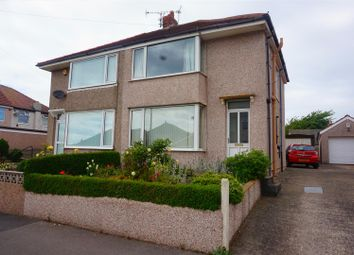 Thumbnail 3 bed property to rent in Brendjean Road, Morecambe