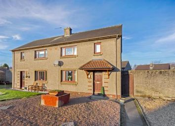 Thumbnail 2 bed semi-detached house for sale in Keilarsbrae, Sauchie, Alloa, Clackmannanshire