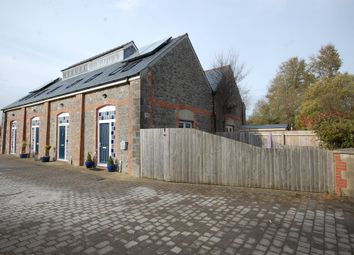Thumbnail 2 bed end terrace house for sale in Clicketts Lane, Tenby