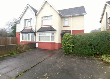 3 bed semi-detached house to rent in Sloper Road, Cardiff CF11
