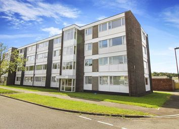 Thumbnail 2 bed flat to rent in Boston Court, Forest Hall, Tyne And Wear