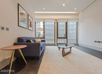 Thumbnail 1 bed flat for sale in Victoria Street, Westminster, London