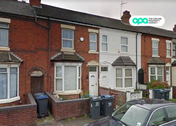 Thumbnail 5 bed property for sale in Wyrley Road, Witton, Birmingham