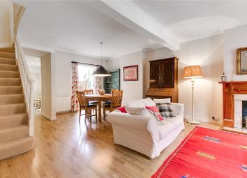 Thumbnail 2 bedroom terraced house to rent in St. Johns Terrace, London