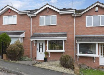 Thumbnail 2 bedroom terraced house for sale in Green Lane, Lye, Stourbridge