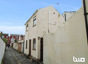 Thumbnail 1 bed detached house for sale in 1 Johnson Street, Southport, Merseyside