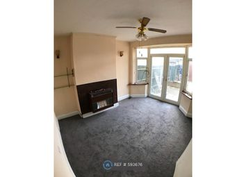 Thumbnail 4 bed terraced house to rent in Somerset Road, Southall