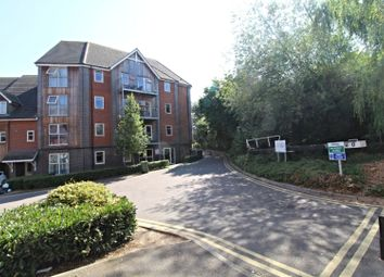 Thumbnail 2 bed flat for sale in 17 Millward Drive, Milton Keynes