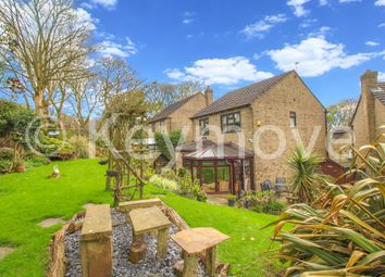 Thumbnail 3 bed detached house to rent in Cheriton Drive, Queensbury