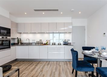 Thumbnail 2 bedroom flat for sale in Grenville Place, London