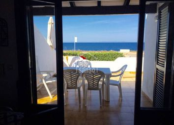 Thumbnail 3 bed villa for sale in Cap Dartruix, Ciutadella De Menorca, Balearic Islands, Spain