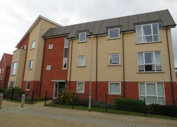 2 bed flat for sale in Timken Way North, Duston, Northampton NN5