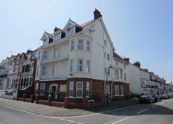 Thumbnail 2 bedroom flat for sale in Sea Road, Felixstowe