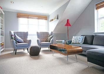 Thumbnail 3 bed flat for sale in Catisfield Road, Southsea