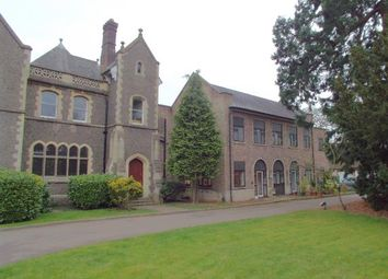 Thumbnail 2 bed flat for sale in Stoneleigh Manor, 30 Stoneygate Road, Leicester