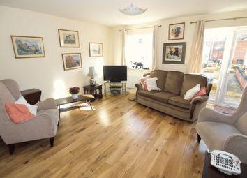 Thumbnail 3 bed terraced house for sale in Warren Gardens, Hadlow, Tonbridge