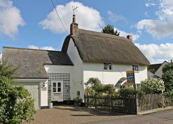 Thumbnail 3 bed detached house for sale in Townside, Haddenham
