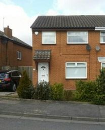 Thumbnail 3 bed semi-detached house to rent in Wimpole Road, Fairfield, Stockton On Tees, Cleveland