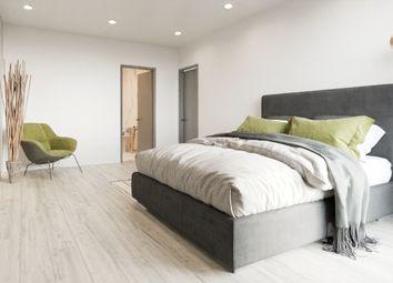 Thumbnail 1 bed flat for sale in Warrick Street, Birmingham