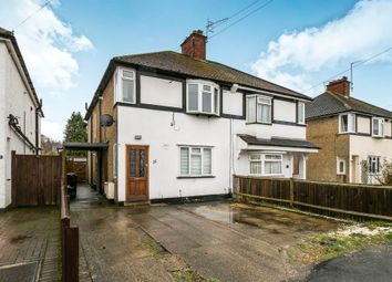 Thumbnail 2 bed flat for sale in Hanworth Road, Redhill