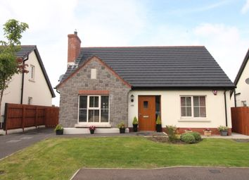 Thumbnail 2 bed bungalow for sale in Coopers Mill Avenue, Dundonald