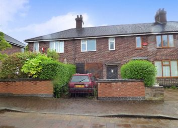 Thumbnail 2 bed town house for sale in Cavour Street, Etruria, Stoke-On-Trent