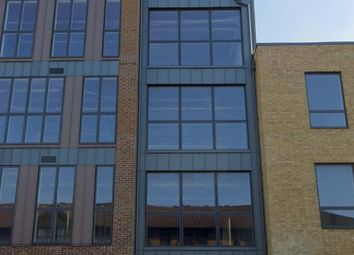 Thumbnail Office to let in Downham Road, London