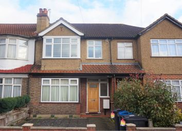 Thumbnail 1 bedroom flat for sale in Red Lion Road, Surbiton