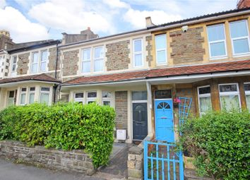Thumbnail 4 bed terraced house to rent in Church Road, Horfield, Bristol