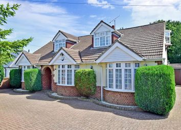 Thumbnail 7 bed detached house for sale in Bredhurst Road, Wigmore, Kent