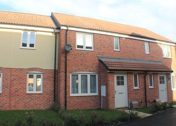 Thumbnail 3 bed terraced house for sale in Weston-Super-Mare, North Somerset