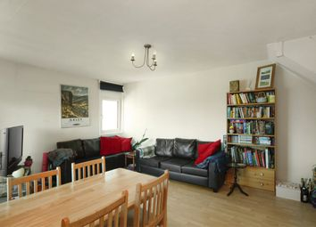 Thumbnail 3 bed flat to rent in Cedars Road, Clapham, London