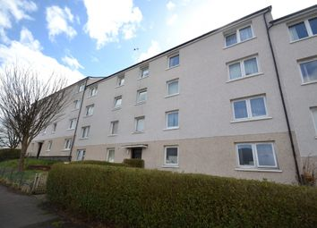 Thumbnail 3 bed flat for sale in Murroes Road, Drumoyne