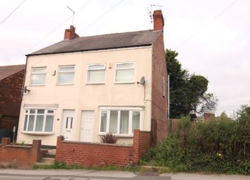 Thumbnail 3 bed semi-detached house for sale in 3 Manor Road, Maltby, Rotherham, South Yorkshire