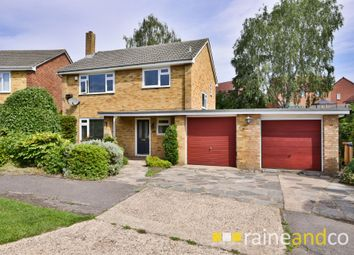 Thumbnail 3 bed terraced house for sale in The Ryde, Hatfield