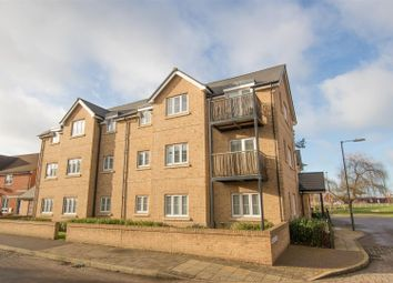 Thumbnail 2 bedroom flat for sale in Barland Way, Aylesbury