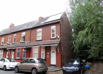 Thumbnail 8 bed terraced house for sale in Burleigh Street, Hulme, Manchester